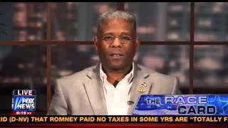 Allen on Hannity Discussing False, Shameful Liberal Attacks