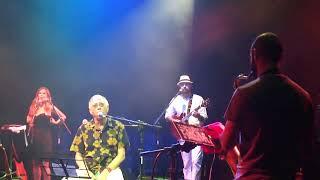 jards macalé & brasov + camila costa @ caixa cultural: mambo da cantareira