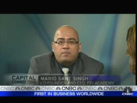CNBC Interview with Mario Singh: Who May Follow in Dubai's Footsteps (30th Nov 2009)