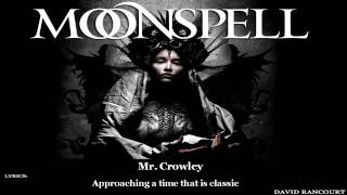 Play Mr Crowley
