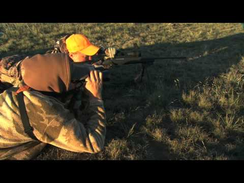 Wyoming Feature Hunt - North American Hunter 2014 Show 12