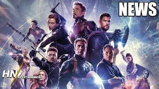 Avengers: Endgame Available For Home Release With Deleted Scenes & Bonus Features!
