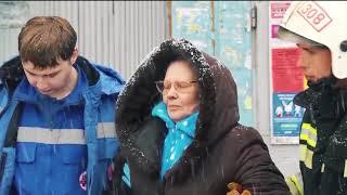 ДЧС Акмолинская область по коррупции