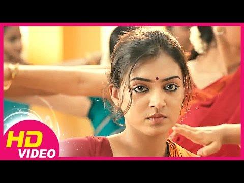Raja Rani | Tamil Movie | Scenes | Clips | Comedy | Songs | Arya goes to Nazriya dance school
