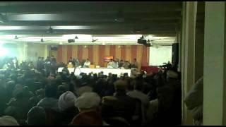Kalam Hazrat Mirza Ghulam Ahmad Of Qadian - Sarai Tahir Qadian - by roothmens