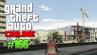 GTA 5 Online #166 ► SHOPPING-TOUR ★ Let