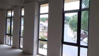 Продам квартиру в центре Адлера, 37 кв.м., 3.290 т.р.(Срочно продам светлую и просторную квартиру в центре Адлера. Третий этаж 4-этажного дома. Панорамное остекл..., 2016-05-13T15:34:22.000Z)