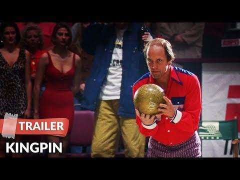Kingpin Sequel in Development From the Farrelly Bros.