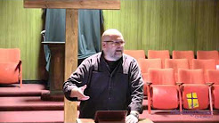 """Living Water"", John 4:10-15, Abiding Grace Church, Pleasant Hills, PA"