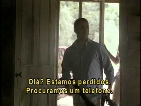 Trailer do filme Pânico na Floresta