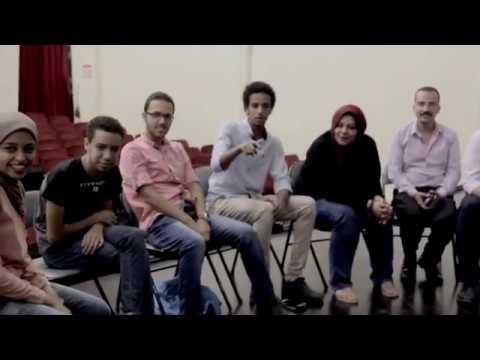 Teacher Training - Utilising theatre techniques in language teaching