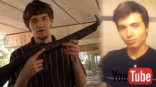 Top 3 Most EVIL YouTubers (Murders, Shootings, Abuse)