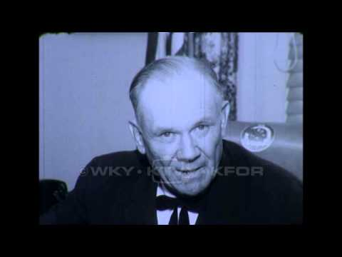 WKY News Can #598. 1958.
