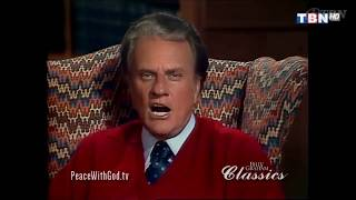 Billy Graham - Christmas Message