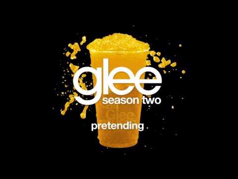 Pretending | Glee [HD FULL STUDIO]