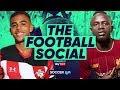LIVE: Southampton 1-2 Liverpool | Liverpool Win Despite Adrian Mistake