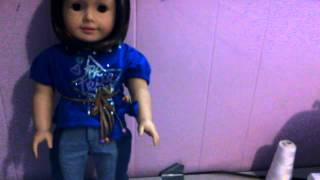 American girl doll jly 57 review Thumbnail