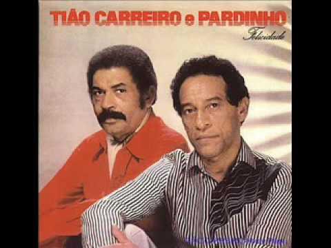 Tião Carreiro & Pardinho - Minas Gerais