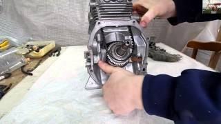 Ремонт Honda GX #2