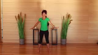 Sinchi Faszien  Übungen