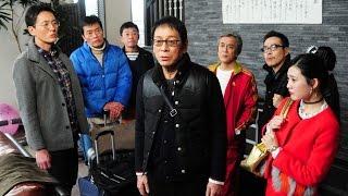 中国の動画配信サイトから大型ドラマのオファーを受けた6人の名脇役た...