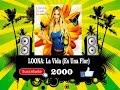 Miniature de la vidéo de la chanson La Vida (Es Una Flor) (Radio Dance Version)
