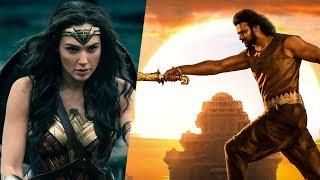Wonder Women Strikes Gold at Box office   TK 173