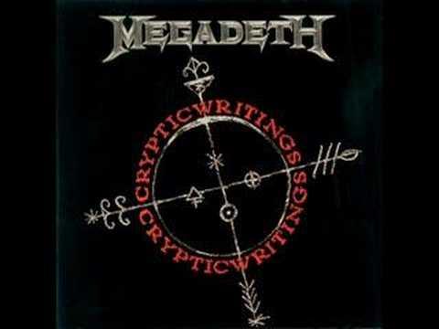Trust - Megadeth
