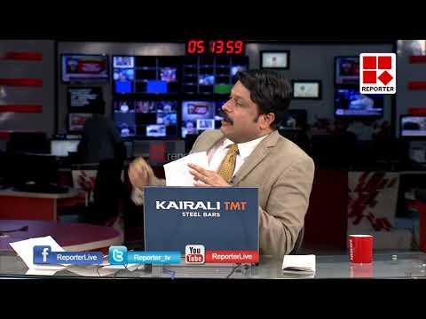 ദിലീപിന് ആശ്വസിക്കാന് എന്തൊക്കെ? ന്യൂസ് നൈറ്റ് (NEWS NIGHT 03-10-2017)