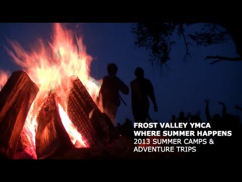 Frost Valley YMCA: Where Summer Happens