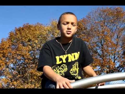 Sisson Elementary School Grade 5 - Lynn, MA