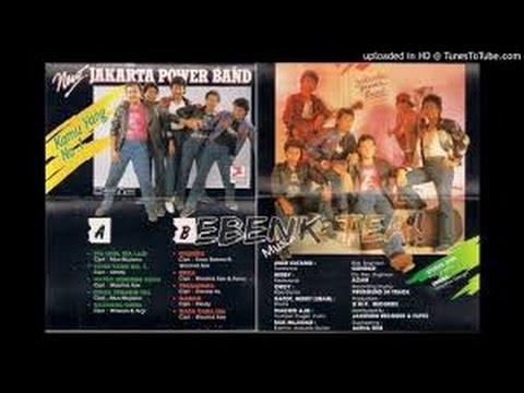 Jakarta Power Band   Kamu Yang No 1