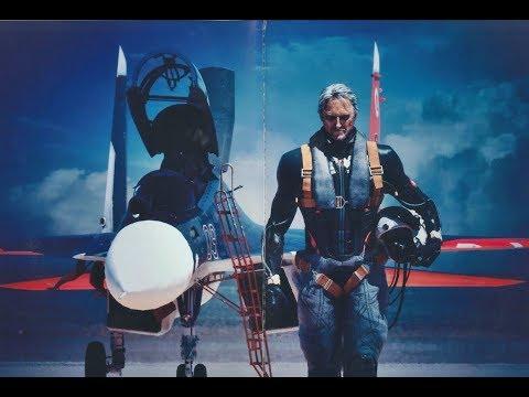 Ace Combat 7: Skies Unknown (X-02S vs X-02S) Mission 18 l Lost Kingdom |_・)=◯)`ν゜)・;'