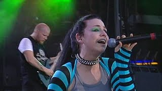 Evanescence - Farther Away (Live at Rock Am Ring, 2003)