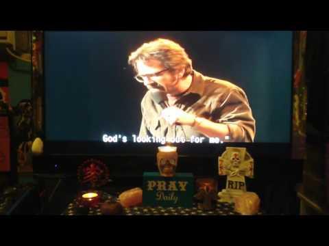 Comedian Marc Maron on Atheists