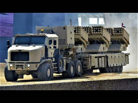 Top 10 Multiple Launch Rocket Systems (MLRS)| Most Powerful Rocket Projectors in the World (2020)