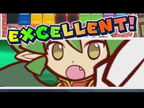 Puyo Puyo Tetris - SURPRISE ATTACK