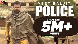Police - Veet Baljit | Full Video| punjabi song
