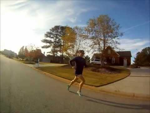 Why I Love Running Motivational Video