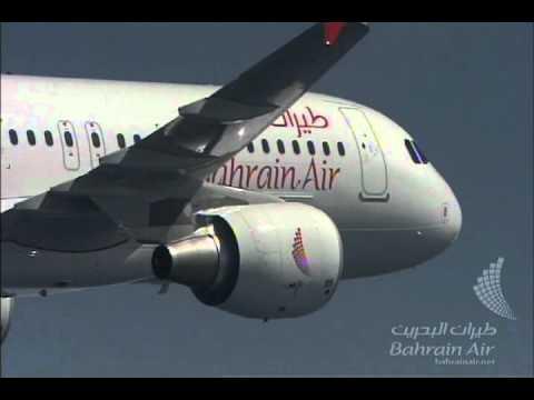 Bahrain Air - Affordable Fare...Genuine Care