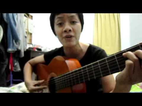 Beautiful In White Cover By Jarzien
