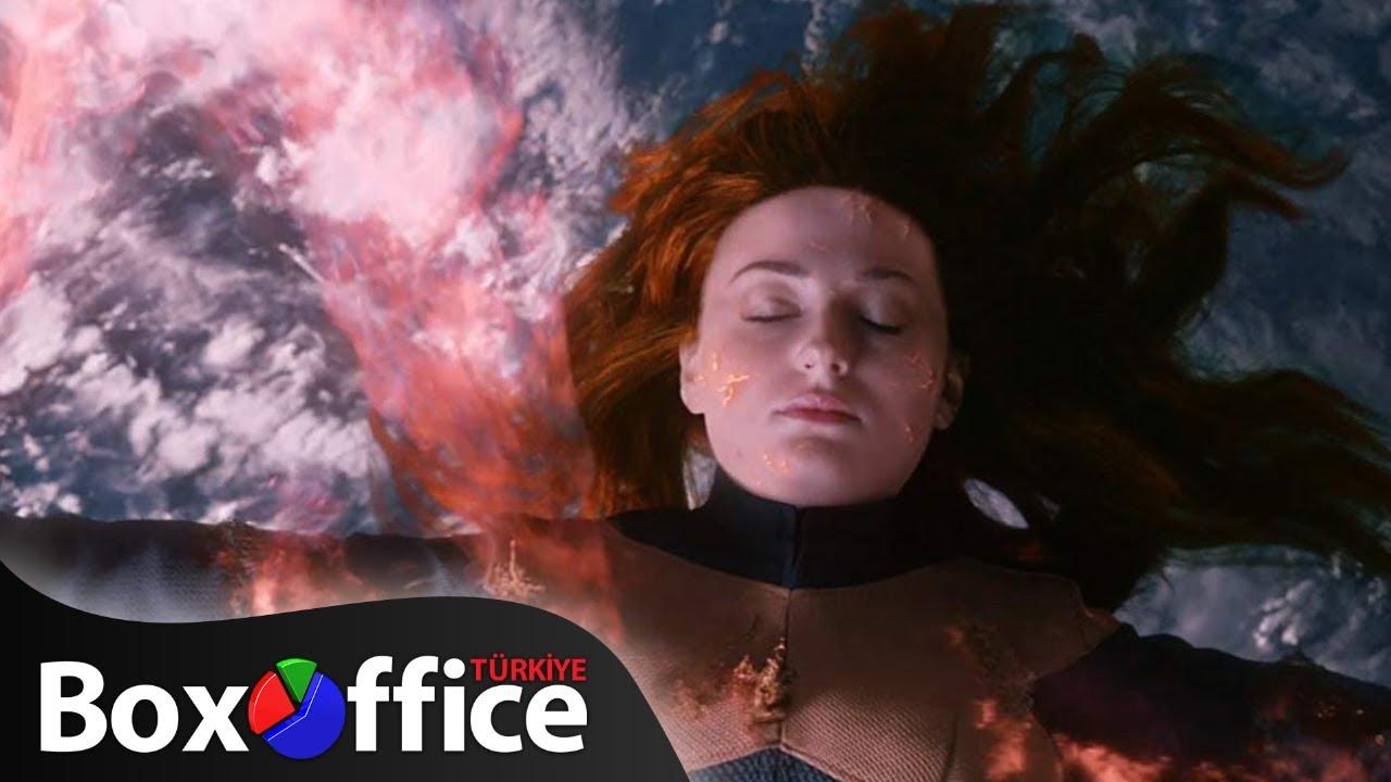 X-Men: Dark Phoenix: Fragman (Türkçe Dublajlı)