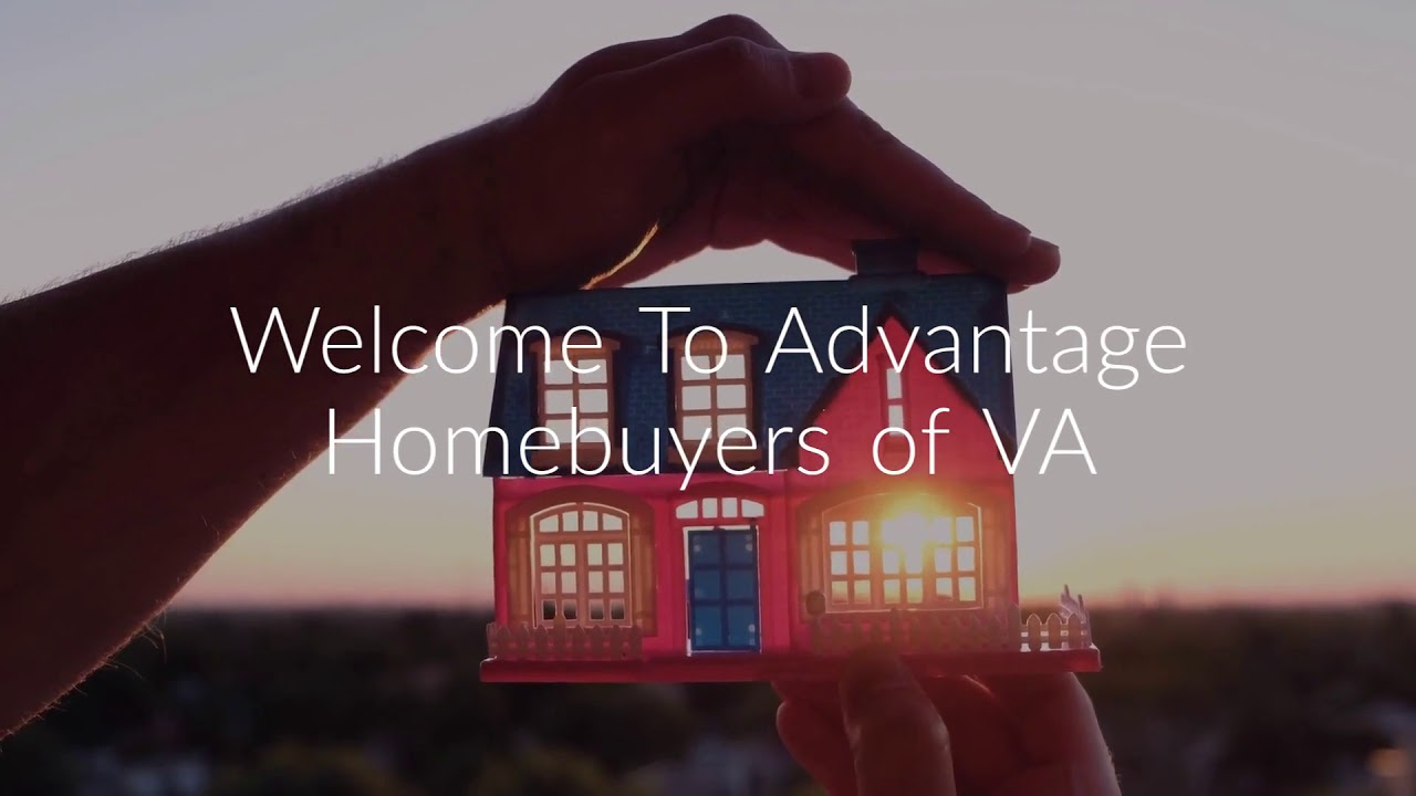 Advantage Homebuyers - We Buy Houses in Chesapeake, VA
