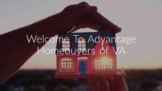 Advantage Homebuyers - We Buy Houses in Chesapeake, VA