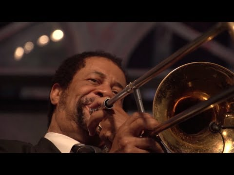 Preservation Hall Jazz Band -Jazz Fest 2014 Behind The Scenes
