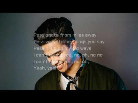 Lyrics :Passionfruit & Loyalty by Drake & Kendrick Lamar ft. Rihanna | Alex Aiono Mashup