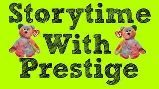 Storytime With Prestige! (MW3 Gameplay/ Commentary) #1