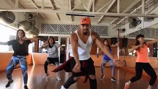Coolant Farruko  Zumba Fitness Choreo Mz Guido