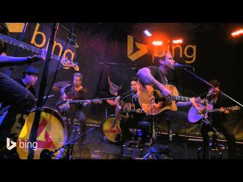 Parmalee - Close Your Eyes (Bing Lounge)