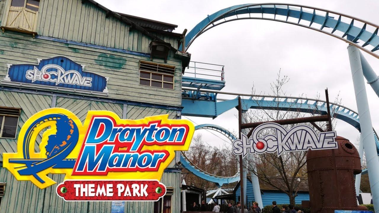 drayton manor - photo #35